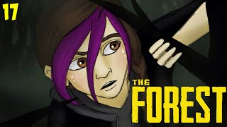 THE BOTTOM OF THE CHASM | The Forest | 17
