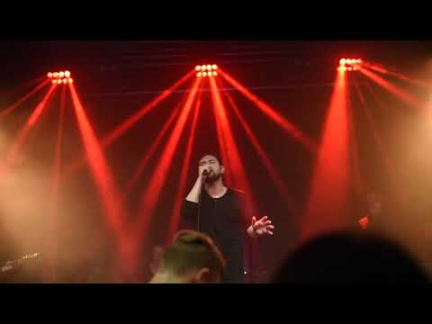 The Twilight Sad - Videograms Live In Wiesbaden, Germany.