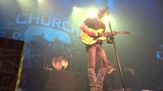 Eric Church - Like A Wrecking Ball (live)