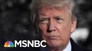 President Donald Trump To End Residency Protections For Haitians In U.S. | The 11th Hour | MSNBC