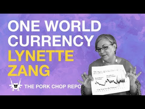 One World Currency - Lynette Zang
