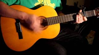 street elbow acoustic guitar tune