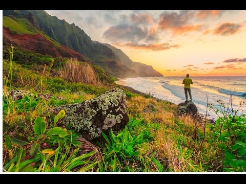 Building Ecotourism in Hawaii
