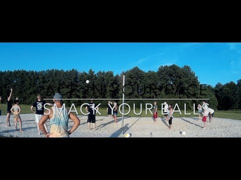 Ace In Your Face vs Smack Your Balls | '17 Summer | AL-Capital Sand Volleyball |  CLUBWAKA