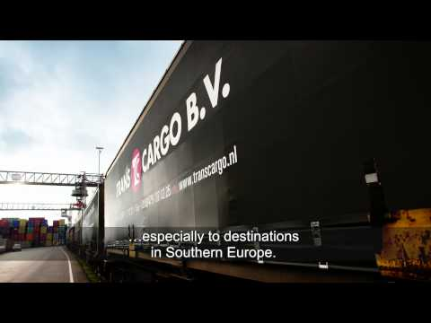 Transcargo corporate video - Transport and shipping - English subtitle