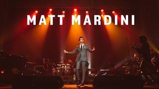 Matt Mardini - Demo