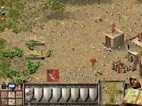 stronghold crusader hd mod download