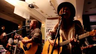 Of Monsters and Men - Six Weeks (Live on KEXP)