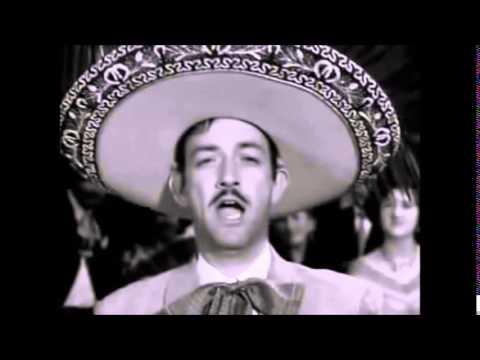 Pedro Infante y Jorge Negrete - Canciones juntos