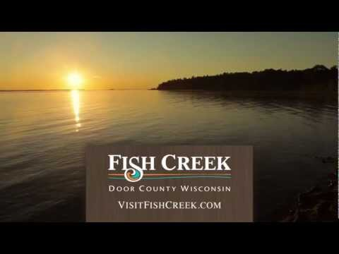 Explore Fish Creek, WI