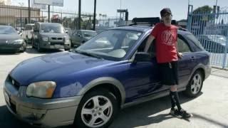 New Watsky Album, Tour + Goodbye Subaru