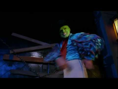 THE MASK: THE MASK (Jim Carrey) Cuban Pete Dance Number