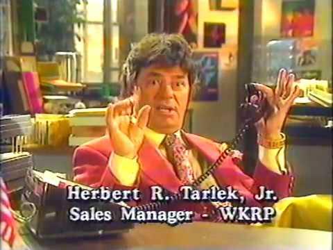 WTTO New WKRP in Cincinnati  2, 1991