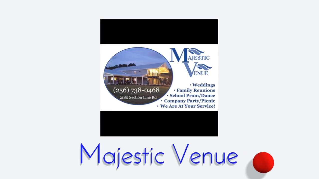 Colormaster albertville al - Majestic Venue Albertville Al