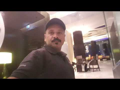 Marriott Hotel Abu Dhabi tonight I am salep hear(2)