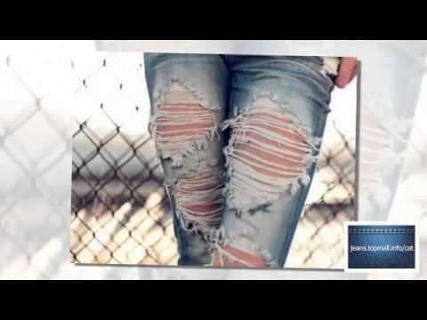 Getwear Индийские джинсы - YouTube