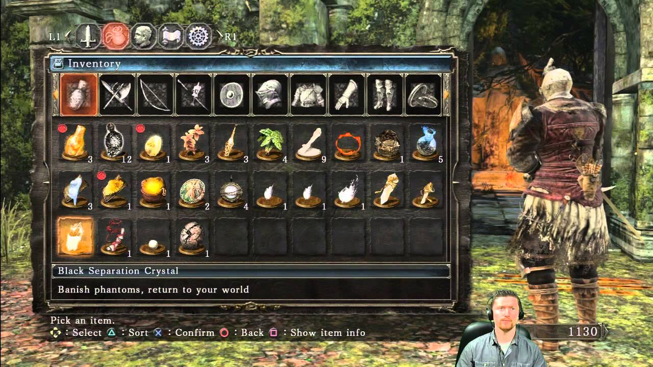 how to use white sign soapstone dark souls 2