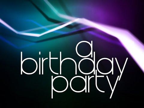 Happy Birthday (Disco Version)