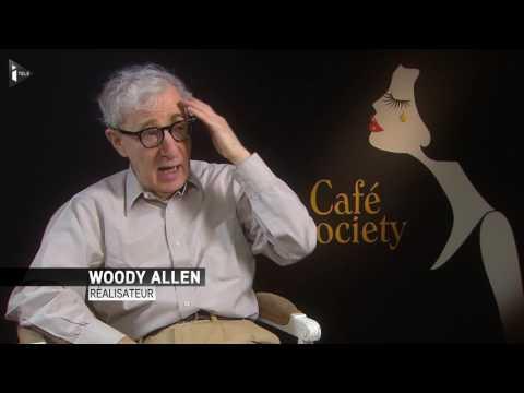 """""""Café Society"""", le nouveau film de Woody Allen en ouverture du 69ème Festival de Cannes"""