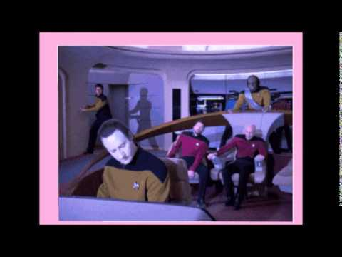 The Love Doctors - Star Trek With Camera Stabilization Is Hilarious!