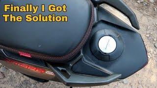 Ntorq TVS | Problem Solved | VBO Life