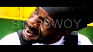 SIZZLA - ME NUH INNA NUTTIN - WORLD CLOCK RIDDIM - PURE MUSIC PROD -DELLY RANKS- - JUNE 2012