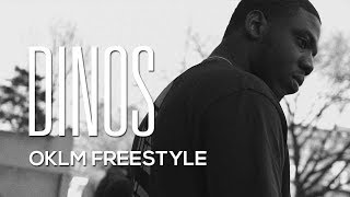 DINOS - OKLM Freestyle