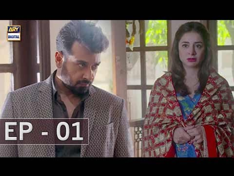Zakham - Ep 01 - 6th May  2017 - ARY Digital Drama