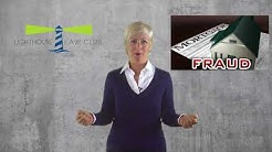 Solutions for Mortgage Fraud - Quick Intro