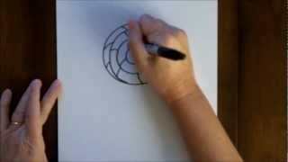 How To Draw A Lollipop Easy Drawing Tutorial For Beginning Artists