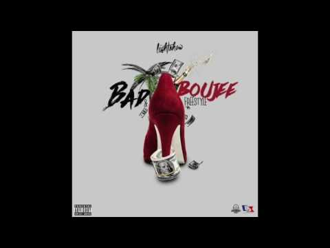 Lightshow - Bad and Boujee Freestyle (DL Link)