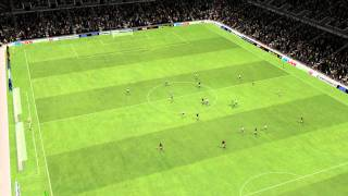Torino vs Cosenza - Gasbarroni Goal 84 minutes