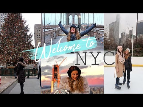 What to do in new york in winter 2019