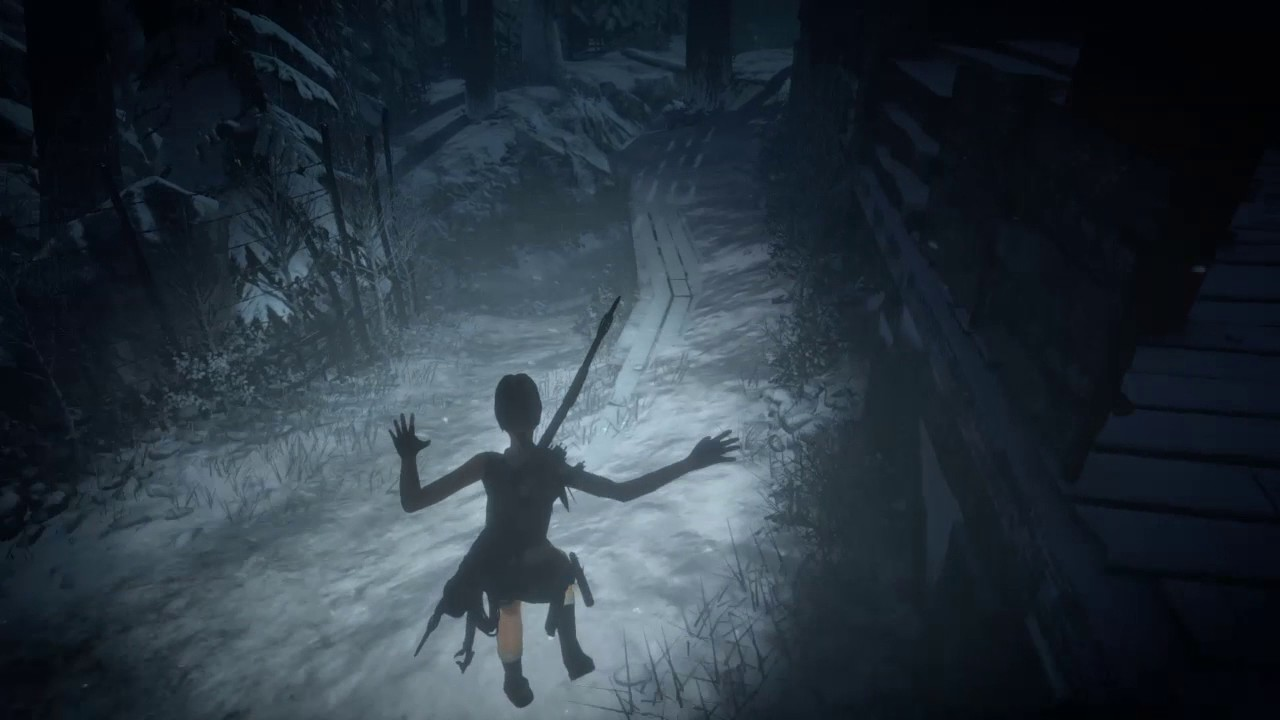 Rise of the tomb raider cold darkness gameplay with - Rise of the tomb raider cold darkness ...
