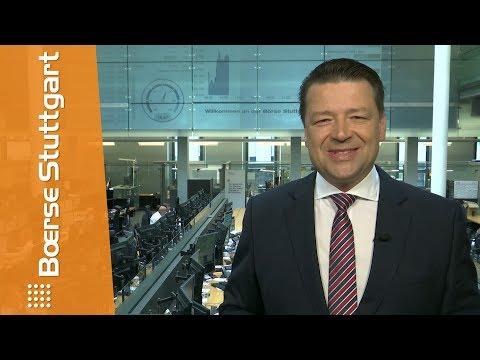 Deutscher Einzelhandel überraschend stark - Evotec kauft zu