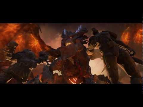 Italian-Language WoW To Be Released In Europe
