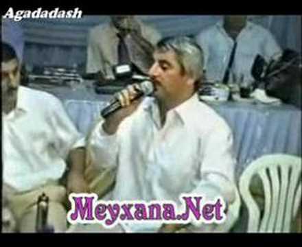 Meshedibaba - Ana  ( Qezel )