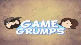 Game Grumps Animated- Goofballs!
