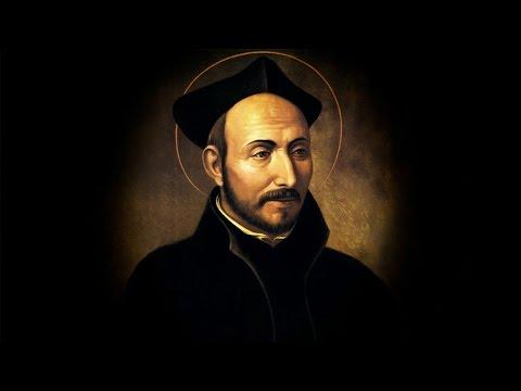 St. Ignatius of Loyola HD
