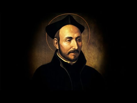 St. Ignatius of Loyola HD