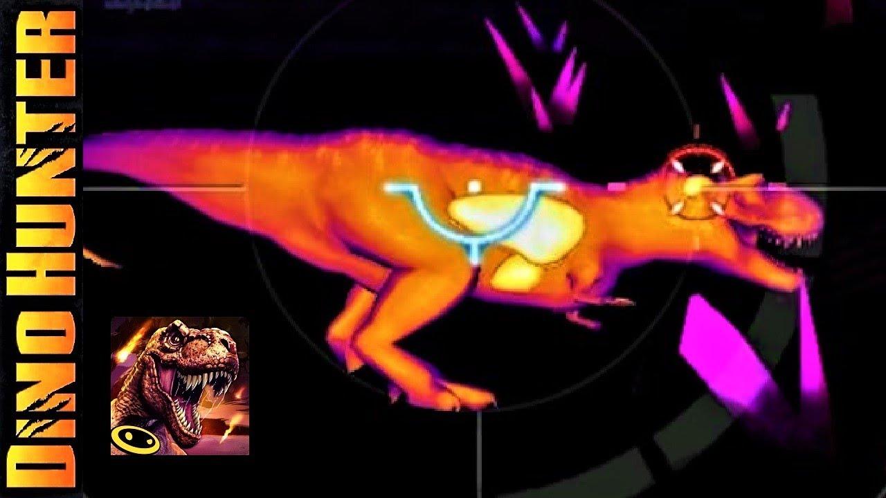 Dino Hunter Deadly Shores [Region 10] [Juniper Hunts]