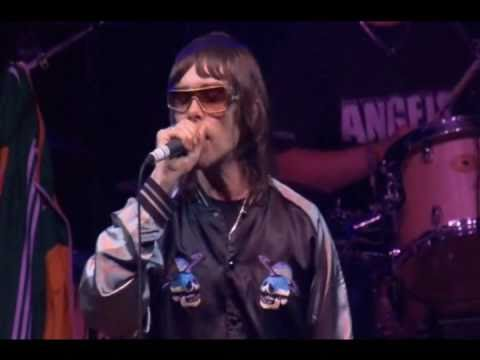 Ian Brown-Made of Stone(Live at Glastonbury 2005)