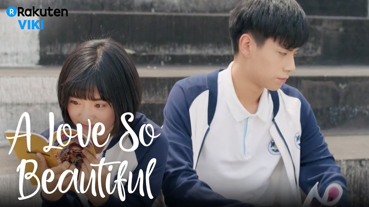 A Love So Beautiful - EP1 | Most Important Thing [Eng Sub]