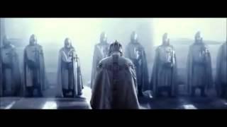 The Da Vinci Code - Templars