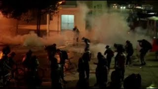 Bolivia acusa a Venezuela de intentar desestabilizar a la región