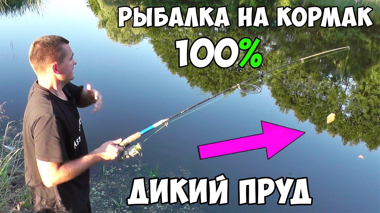как сделать кормак для рыбалки