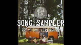 Tall Trees EP Sampler