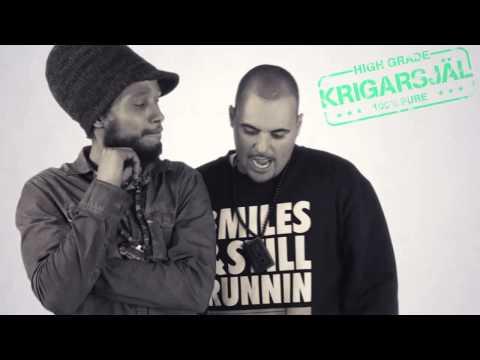 Carlito - Krigarsjäl feat. Amsie Brown (Official Video) #rödnovember