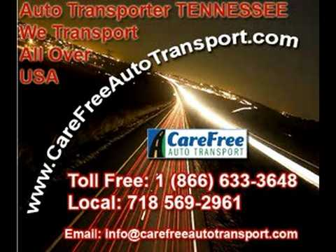 Auto Transport Tennessee Auto Transporter Tennessee Auto USA