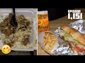 HAVING ITALIAN HOAGIES YEA!! - February 08,2017 (Day 1,151)
